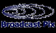 Logo Broadcast Pix