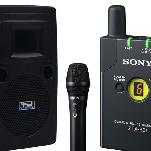 Audio en Renta