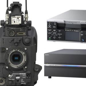 Broadcast y Producción en Renta