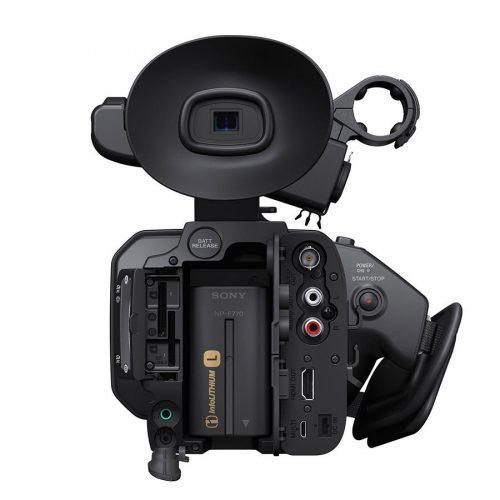 Videocámara Sony HXR-NX100