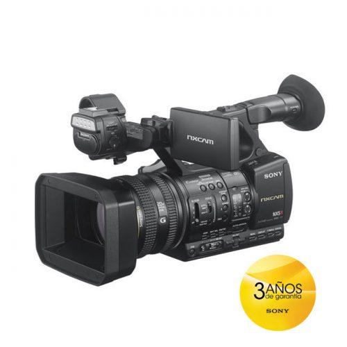 Sony-HXR-NX5R