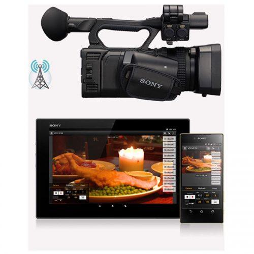 Videocámara Sony PXW-Z150