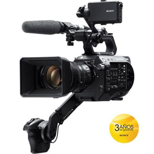 cámara-sony-pxw-fs7m2