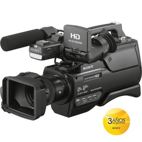 cámara sony-hrx-mc2500