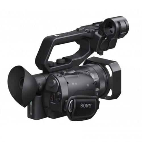 Videocámara Sony PXW-X70