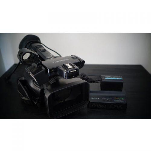 Cámara Sony PMW-100 Usada