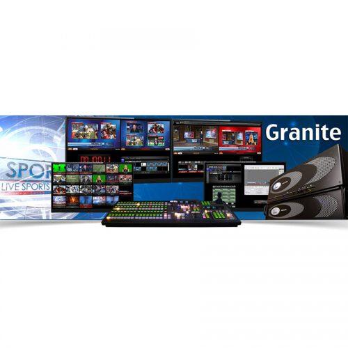 Broadcast Pix Granite