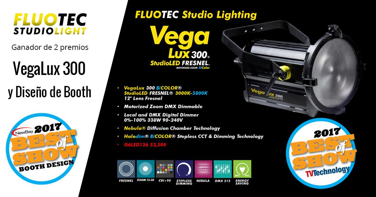 vegalux300-fluotec-ganador-nab-2017
