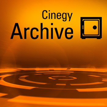 cinegy-archive