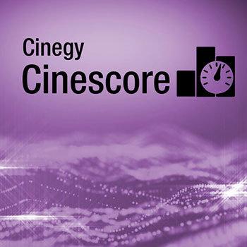 cinegy-cinescore