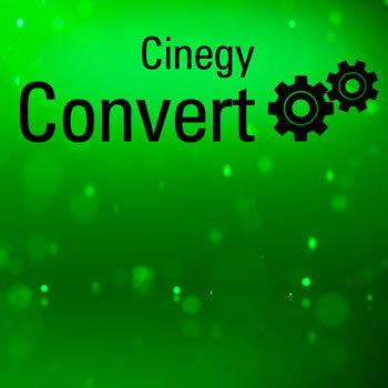 cinegy-convert