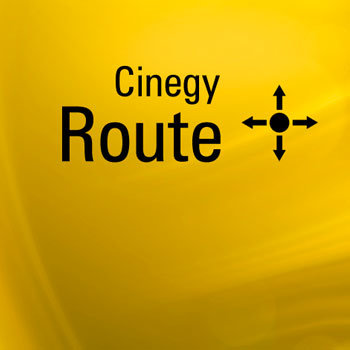 cinegy-route