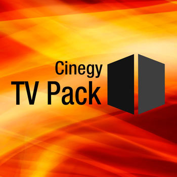 Cinegy TV Pack