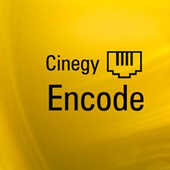 cinergy-encode