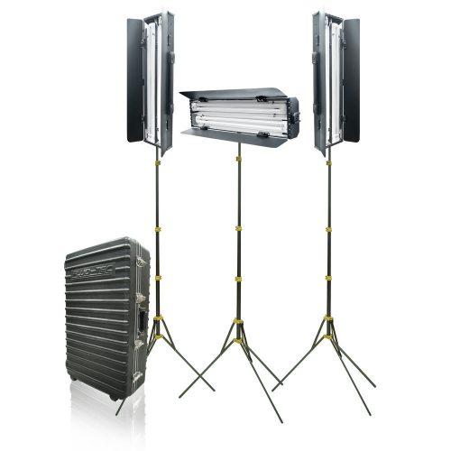 Fluotec Duo Pack 3 - Luz Fluorescente