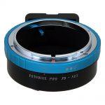 adaptador-fotodiox-canon-fd-fl-Sony Pro Lense