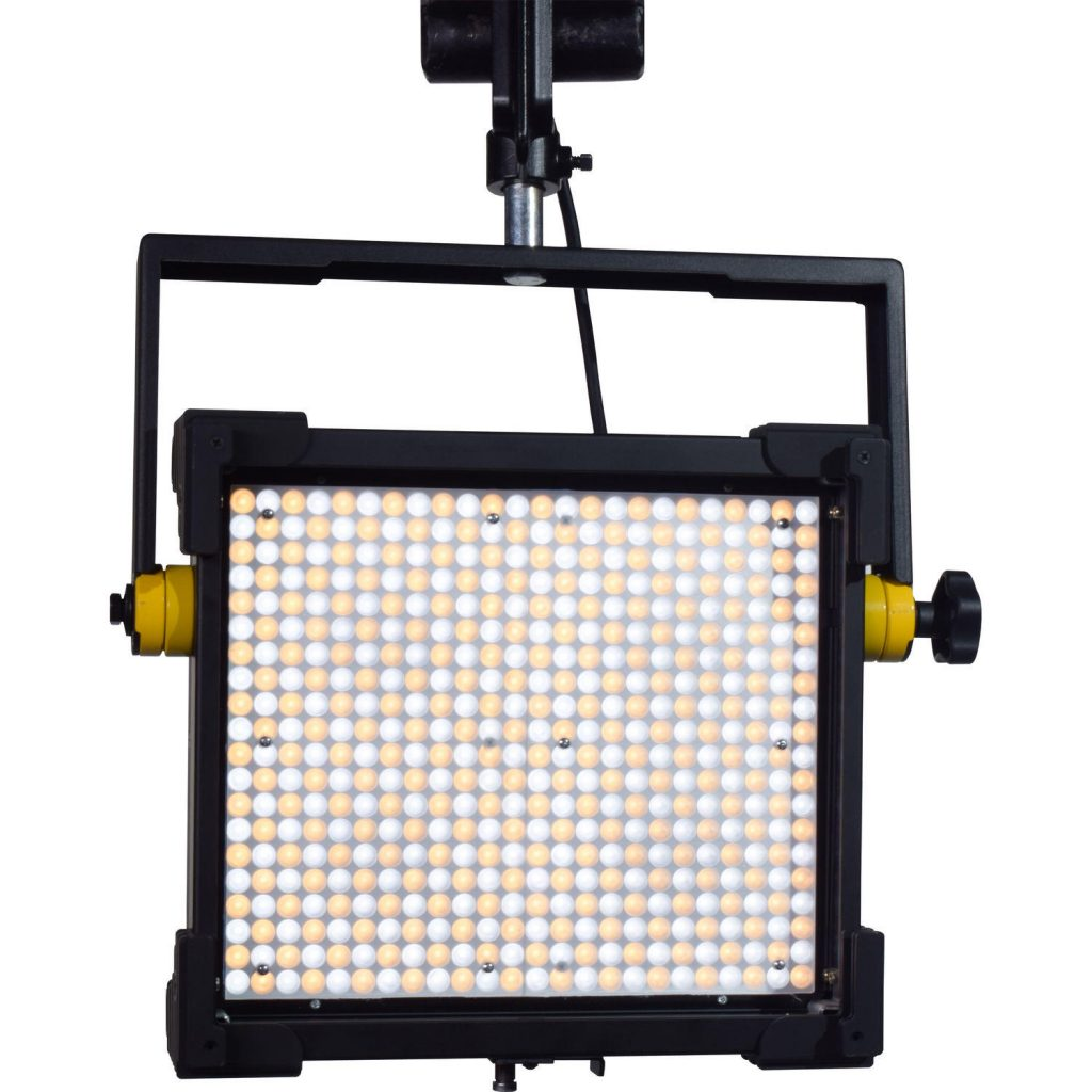 Fluotec Cinelight Production 30 YOKE tiro largo