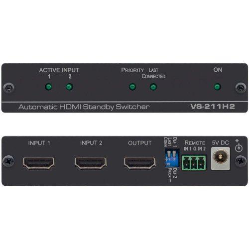 Kramer HDMI Switcher Automático - VS-211H2