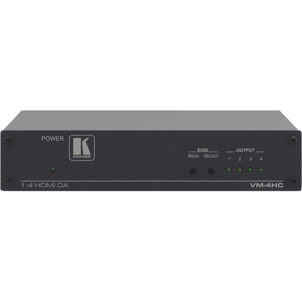Kramer Amplificador - VM-4HC