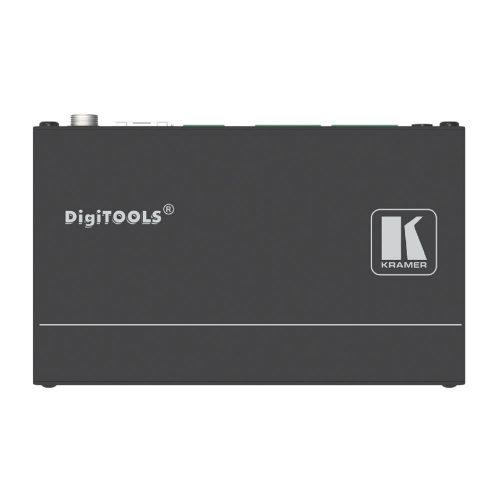 Kramer Mini Procesador Digital de Sonido DSP-1