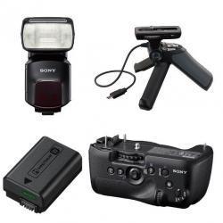 Accesorios cámaras Alpha
