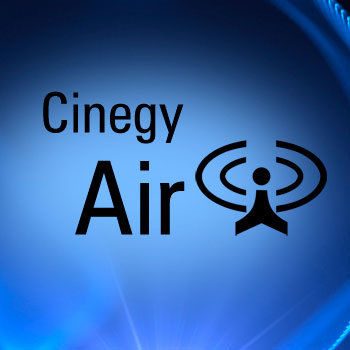 Cinegy Air