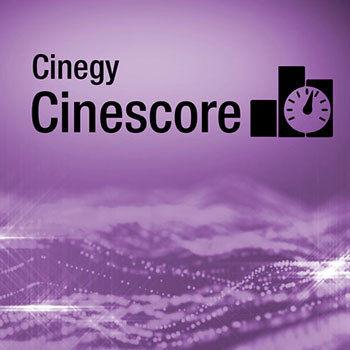 Cinegy Cinescore