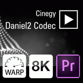 Cinegy Daniel