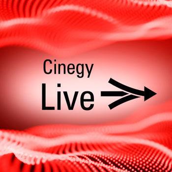 Cinegy Live
