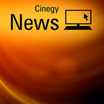 Cinegy News