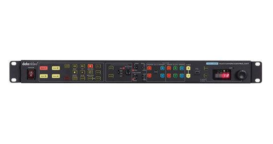 Datavideos controles de cámaras