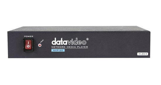 Datavideo reproductores multimedia