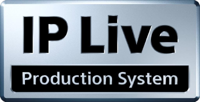 Sony IP Live Production System