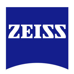 Logo Óptica Zeiss