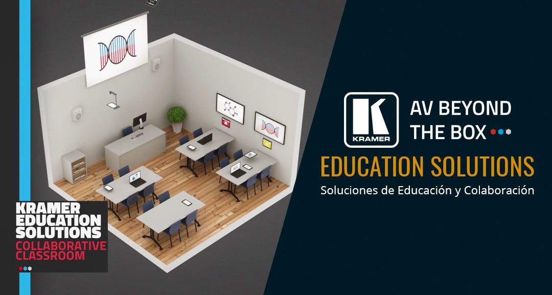Kramer Education Solutions