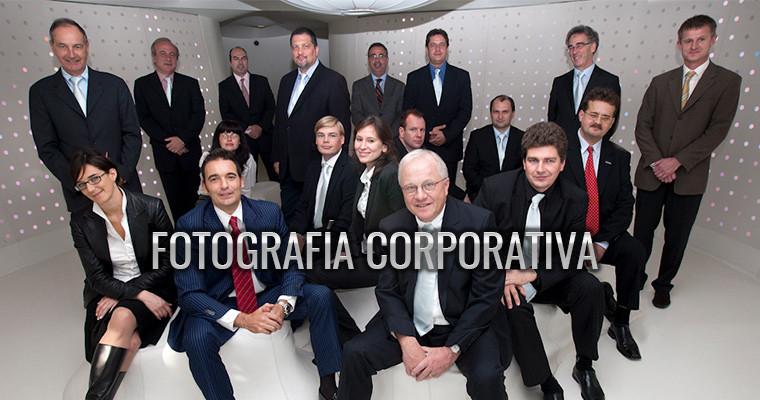 Fotografia corporativa